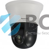 Видеокамера IP Panasonic WV-SC387A